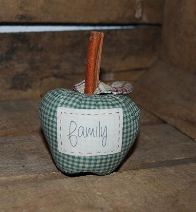 pomme verte étiquette (2)