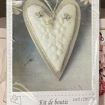 Kit de Boutis