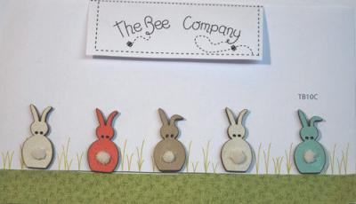 TB10C Mes petits lapins