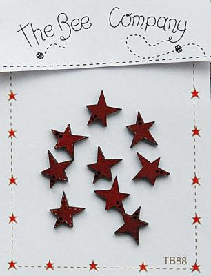TB88 Button Star